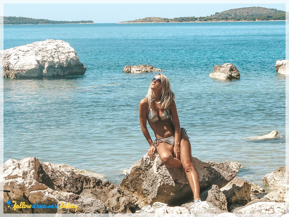 holidays in croatia