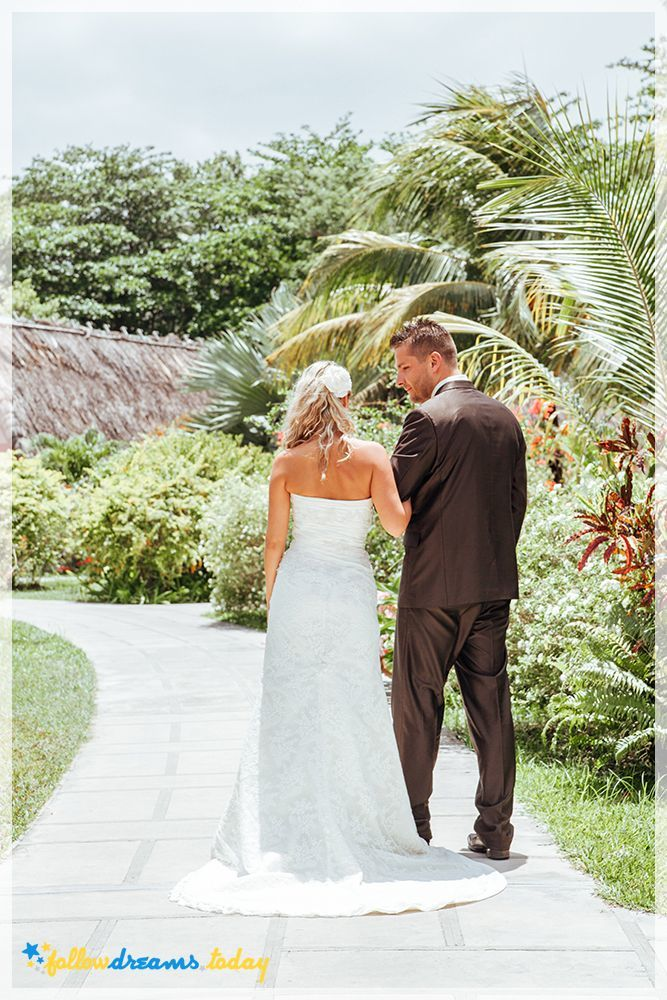 Vacation and Wedding on Seychelles